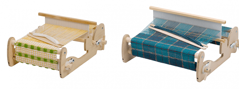 10 and 15 inch Cricket Looms