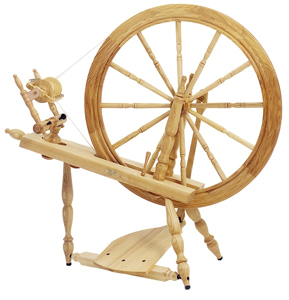 Reeves Spinning Wheel