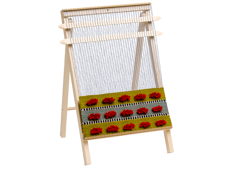 The School Loom