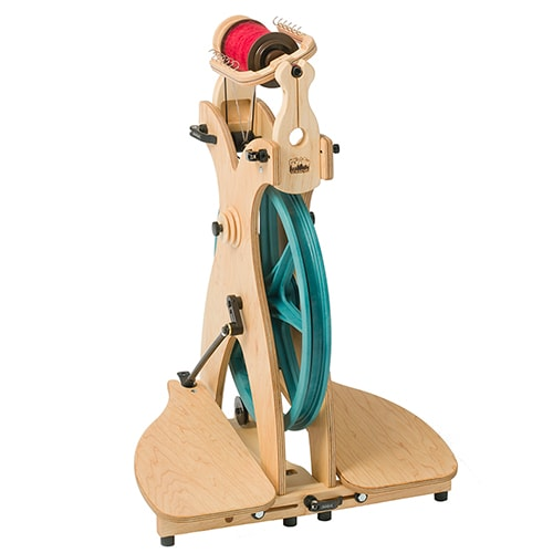 Link to Sidekick Spinning Wheel