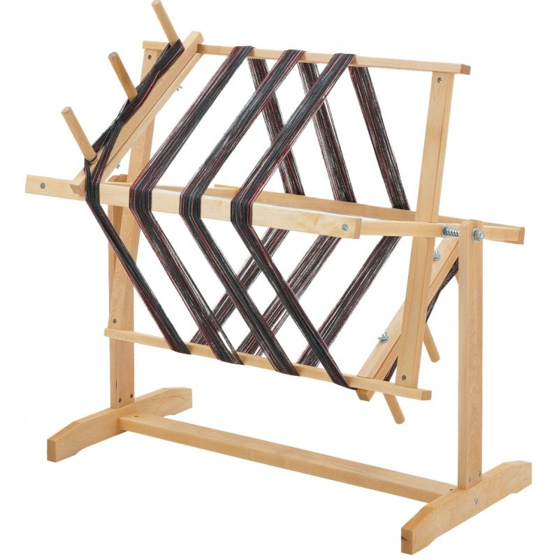 Warping Mill - Horizontal