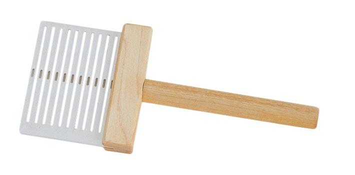Warping Paddle